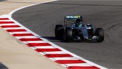 F1 GP Bahrain: Pole Position Hamilton, Vettel terzo nelle qualifiche - Immagine: 4