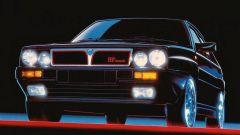 Quanto vale la Lancia Delta HF Integrale - Immagine: 7