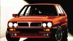 Quanto vale la Lancia Delta HF Integrale - Immagine: 9
