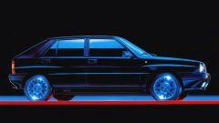Quanto vale la Lancia Delta HF Integrale - Immagine: 6