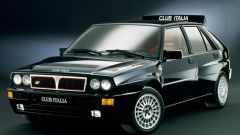Quanto vale la Lancia Delta HF Integrale - Immagine: 17