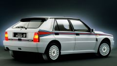 Quanto vale la Lancia Delta HF Integrale - Immagine: 14
