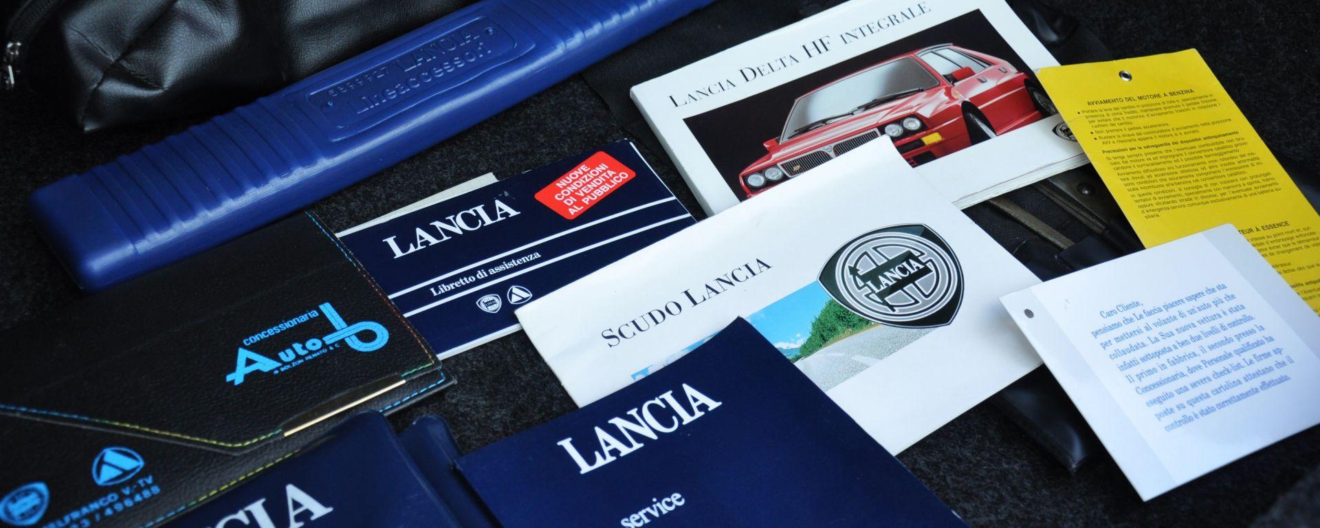 Quanto vale la Lancia Delta HF Integrale