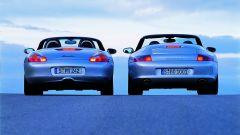 Quanto vale la Porsche Boxster 986 - Immagine: 1