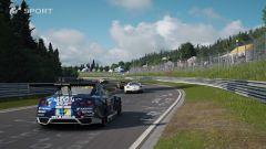 GT Sport: record Nurburgring Nordschleife in 3 minuti sulla SRT Tomahawk