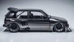Questo kit widebody per Volkswagen Golf GTI diventerà realtà