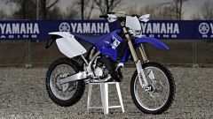 Yamaha Off-road e Motard, demo ride a Ottobiano - Immagine: 2