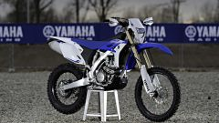 Yamaha Off-road e Motard, demo ride a Ottobiano - Immagine: 4
