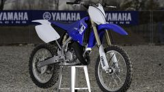 Yamaha Off-road e Motard, demo ride a Ottobiano - Immagine: 5