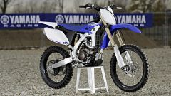 Yamaha Off-road e Motard, demo ride a Ottobiano - Immagine: 6