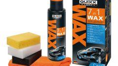 Quixx 7 in 1 - Immagine: 1