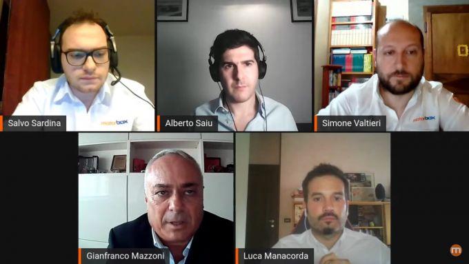 RabioBox puntata 31 con Gianfranco Mazzoni