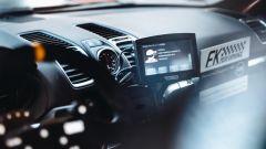 Race Navigator One, il modello