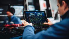 Race Navigator: per analizzare i propri tempi sul giro in pista