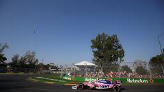 Racing Point, Sergio Perez