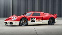 Radford Lotus Type 62-2: la sportscar di Jenson Button