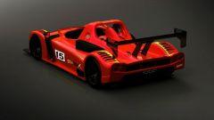 Radical SR8 e SR3 SRX - Immagine: 8