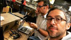 RadioBox 7: ospite in studio il giornalista della Gazzetta dello Sport, Luigi Perna