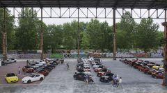 Raduno 30th Anniversary - Mazda MX-5 - Parco Dora - Torino