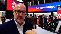 IAA 2021: intervista video a Raffaele Fusilli, direttore Renault