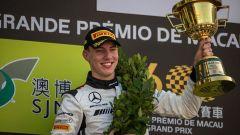 Raffaele Marciello vince il Macau Grand Prix 2019
