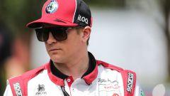 Raikkonen: l'inseguimento a Barrichello non influirà sul ritiro