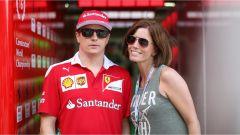 Raikkonen - Scuderia Ferrari