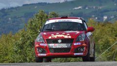 I protagonisti del Campionato Italiano Rally 2016 - Immagine: 2