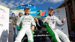 I protagonisti del Campionato Italiano Rally 2016 - Immagine: 3