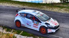 I protagonisti del Campionato Italiano Rally 2016 - Immagine: 6