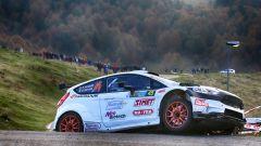 I protagonisti del Campionato Italiano Rally 2016 - Immagine: 7