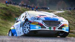 I protagonisti del Campionato Italiano Rally 2016 - Immagine: 9