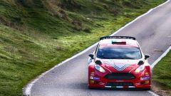 I protagonisti del Campionato Italiano Rally 2016 - Immagine: 10