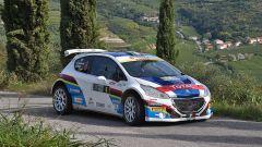 I protagonisti del Campionato Italiano Rally 2016 - Immagine: 11