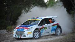I protagonisti del Campionato Italiano Rally 2016 - Immagine: 16