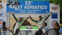 Rally Adriatico 2016 - Info e Risultati - Immagine: 3