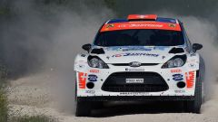 Rally Adriatico: le pagelle  - Immagine: 1