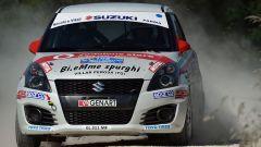 Rally Adriatico: Scandola domina anche in gara 2  - Immagine: 2