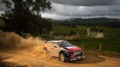 Rally Australia 2017 WRC