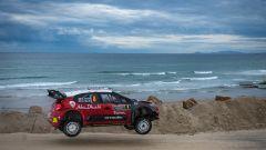 WRC 2017, Rally Australia, Breen 4°, Meeke out con la Citroen