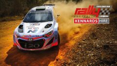 Rally Australia - WRC 2016