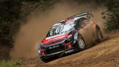 Rally Australia WRC 2017