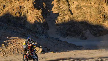 Rally Dakar 2020, tappa 3: Matthias Walkner (KTM) [Foto: ASO]
