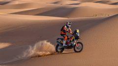 Rally Dakar, tappa 6: Peterhansel e Brebec protagonisti di giornata - Immagine: 2