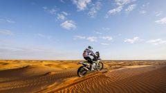 Rally Dakar, tappa 6: Peterhansel e Brebec protagonisti di giornata - Immagine: 4
