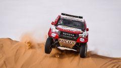 Rally Dakar, tappa 6: Peterhansel e Brebec protagonisti di giornata - Immagine: 5