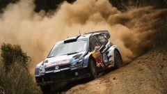 Rally d'Australia - WRC 2016