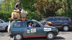 Rally degli Eroi 2013: la gara - Immagine: 25
