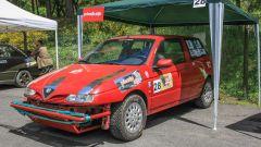 Rally degli Eroi 2013: la gara - Immagine: 8