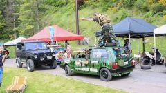Rally degli Eroi 2013: la gara - Immagine: 11